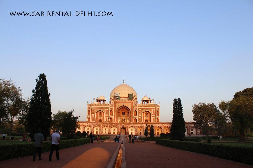 Visit Delhi, India